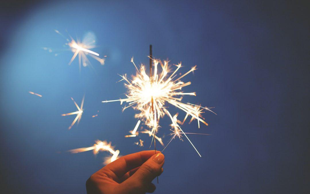 Mindfulness na nowy rok – Postanowienia noworoczne