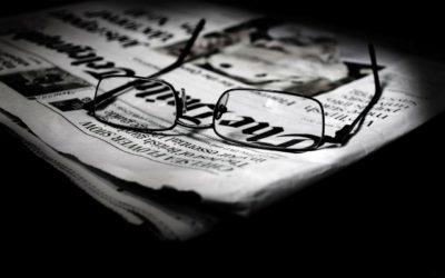 Jak pozostać uważnym przy przeglądaniu trudnych pochłaniających wiadomości?