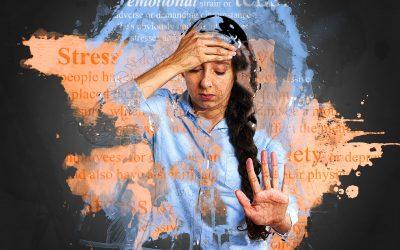 Pięć wskazówek jak możesz poradzić sobie z niepokojem za pomocą uważności
